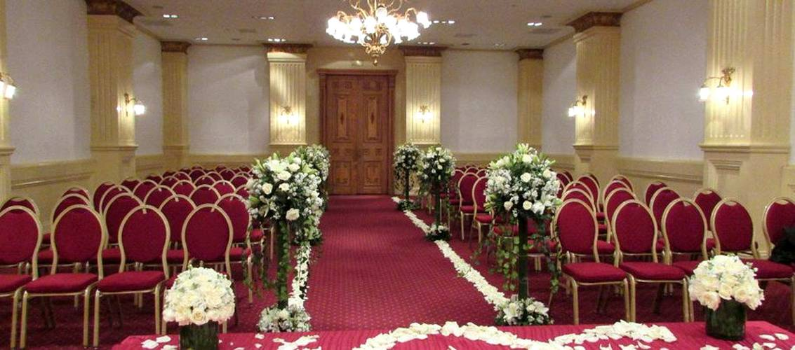 Weddings geneve mexico city hotel